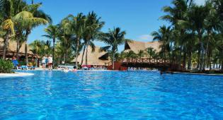 Barcelo Maya Beach & Caribe Beach Superior Ocean Front Club Premium 5*