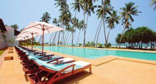 Haridra Resort & Spa 4*