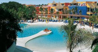 Catalonia Playa Maroma 4*