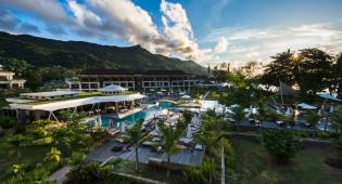 Горящий тур на Маврикий