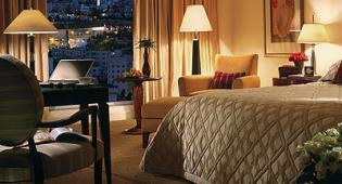FOUR SEASONS HOTEL AMMAN 5*