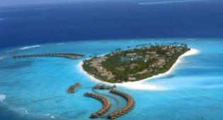 Горящий тур в Мальдивы