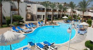 LE MIRAGE NEW TIRAN NAAMA BAY 4 ****+ (SHARM)