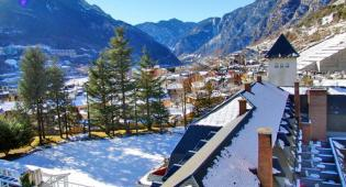 Andorra Park 5*