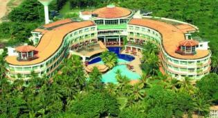 Siddhalepa Resort 4*