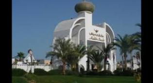 Aladdin Beach Resort 4*