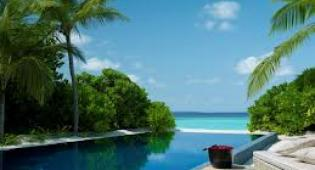DUSIT THANI MALDIVES 5* DELUXE