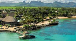 Тур на Маврикий