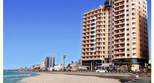 Ramada Beach (ex.Landmark Suites Ajman) 4*