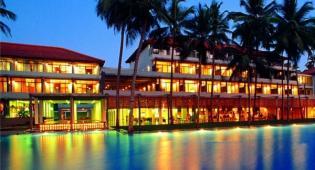 Тур на Шри Ланку