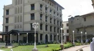 Zanzibar Grand Palace Hotel 4*