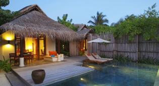 ANANTARA DHIGU RESORT & SPA 5*