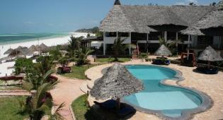 Waridi Beach Resort & Spa 4*