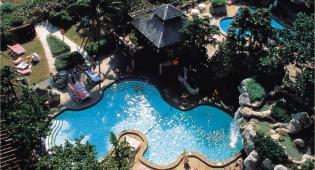 Alexander Suites Hotel 4*