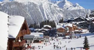 Тур в Французские Альпи