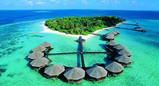 LILY BEACH RESORT & SPA 5*