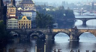 Горящий тур в Чехию, Прага