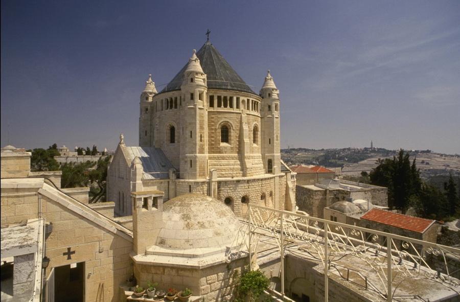 израиль: Иерусалим / Израиль