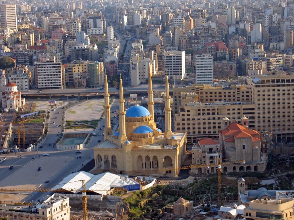 Бейрут / Ливан | PradaTravel: http://pradatravel.ua/countries/132